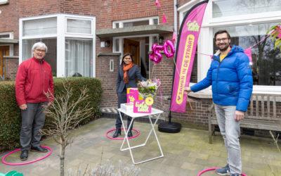 250e Lief & Leedstraat in Den Haag
