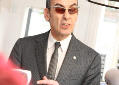 Deelder in 2010