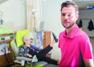Dialysecentrum Jeroen Bosch Ziekenhuis
