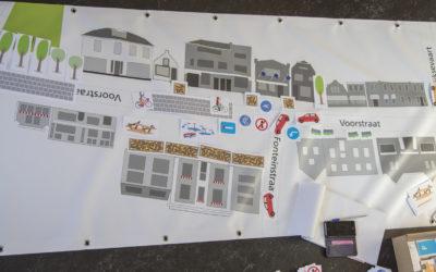 Participerend puzzelen in Poeldijk