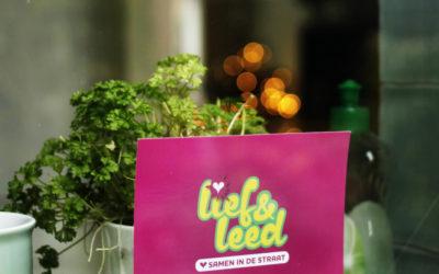 Lief & Leed in Den Haag